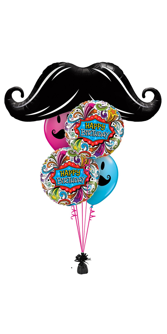 Happy Birthday_Moustache