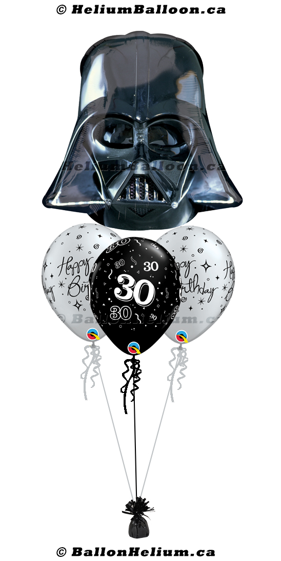 Bouquet_ 30 ans Star wars