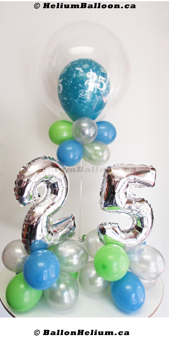 Double ballons_ 2 chiffres
